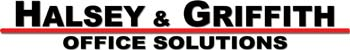 Halsey &amp; Griffith Office Solutions