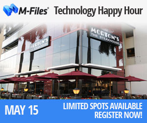 Technology Happy Hour